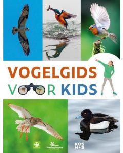 Vogelkijkgids voor kids