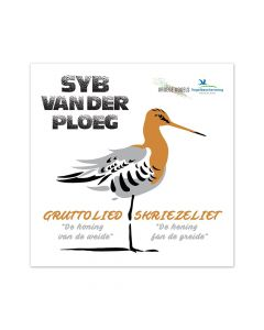 CD Gruttolied – Syb van der Ploeg