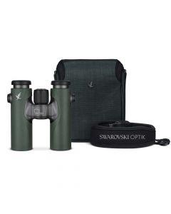 Swarovski CL Companion 8x30 groen met Wild Nature accessoire pakket