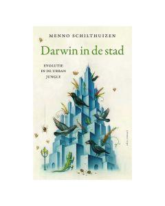 Darwin in de stad - evolutie in de urban jungle