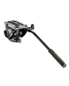 Manfrotto MVH500AH statiefkop