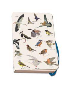 VBN Notitieboekje Vogels