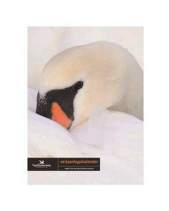 Vogelbescherming Verjaardagskalender