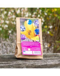 Biologische Bollenmix Bijen & Vlinders - 15 stuks