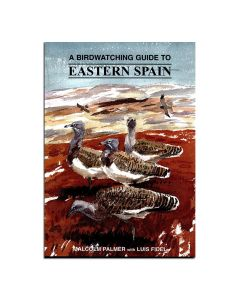 A Birdwatching Guide To Eastern Spain