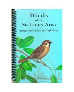 Birds Of The St. Louis Area: Where And When To Find Them