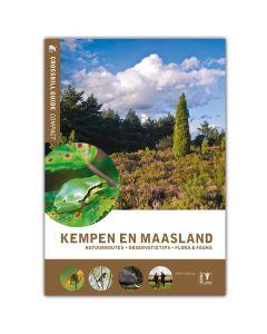 Crossbill Guide Compact Kempen en Maasland