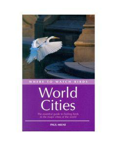 Where To Watch Birds: World Cities