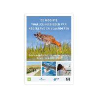 De mooiste vogelkijkgebieden van Nederland en België