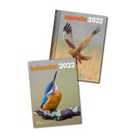 Voordeelpakket kalender & agenda 2022