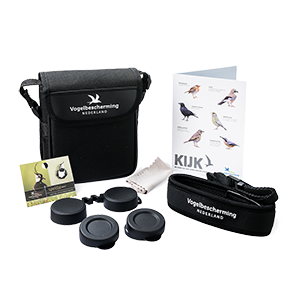 Kievit accessories