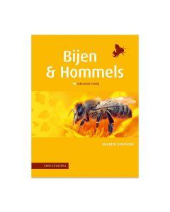 Bijen en hommels verrassend vlakbij