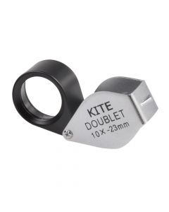 Kite Loep Doublet 10X - 23mm