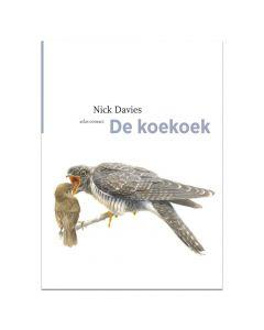 Vogelboeken - De koekoek