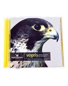 Vogels: bos, heide en struweel (CD)
