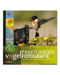 Praktijkboek vogelfotografie - BIRDPIX 8