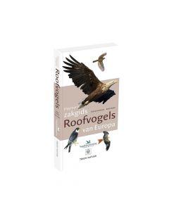 Hayman's zakgids - Roofvogels van Europa