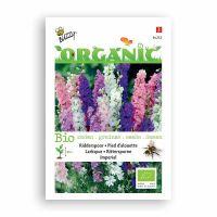Buzzy® Organic Delphinium Imperial mixed (BIO)