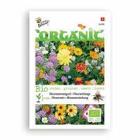 Buzzy® Organic Tubinger mix Bees (BIO)
