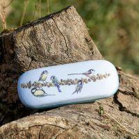 Brillenkoker Tuinvogels - Elwin van der Kolk
