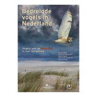 Bedreigde vogels in Nederland