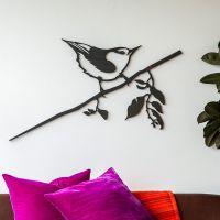 Metalbird boomklever XXL