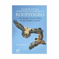 Roofvogels van Europa, Noord-Afrika en het Midden-Oosten