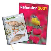 Voordeelpakket kalender & agenda 2021